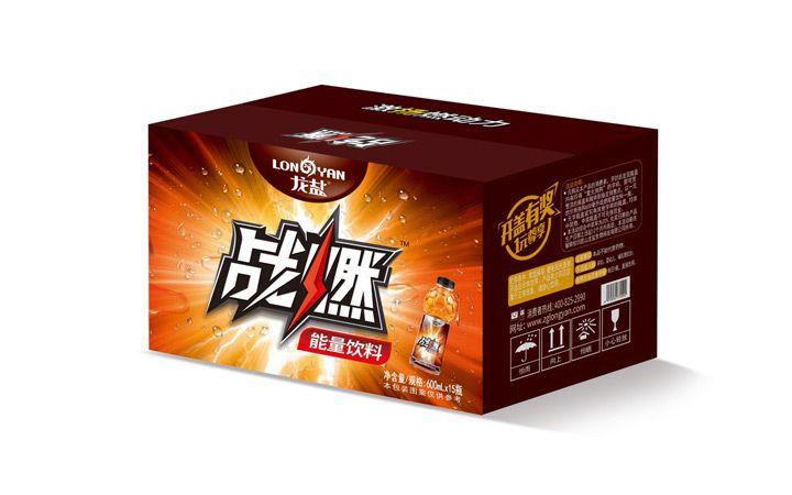 战燃能量饮料600ML*15